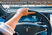 10 Essential Car Accessories Every Car Must Have