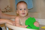 Baby Bath Gift Ideas