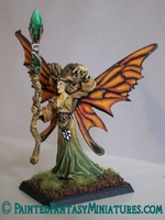 Warhammer Wood Elf Fairy