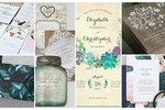 Creative Party Invitations